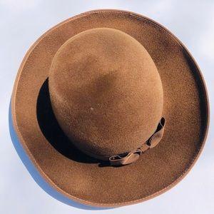 Helen Kaminski Wool Felt Hat